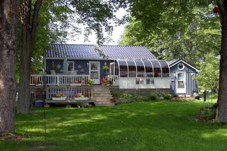 Main Photo: 1329 Carol Ann Drive in Ramara: House (Bungalow) for sale (X17: ANTEN MILLS)  : MLS®# X1527542