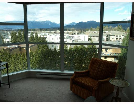 "Main Photo: 609 12148 224TH Street in Maple_Ridge: East Central Condo for sale in ""PANORAMA"" (Maple Ridge)  : MLS®# V765669"