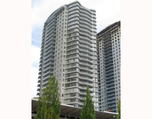 "Main Photo: 1203 892 CARNARVON Street in New_Westminster: Downtown NW Condo for sale in ""AZURA II"" (New Westminster)  : MLS®# V775011"