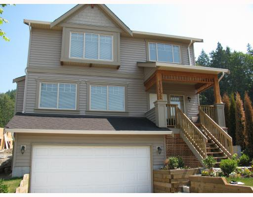 Main Photo: 10652 248A Street in Maple_Ridge: Thornhill House for sale (Maple Ridge)  : MLS®# V779406