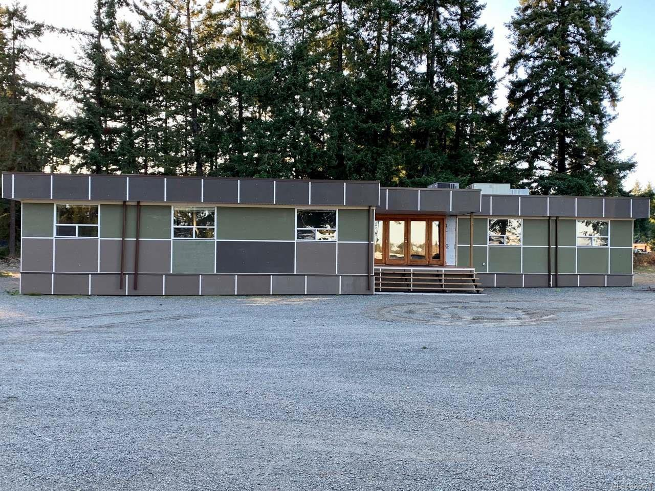 Main Photo: 3469 Aqua Terra Rd in NANAIMO: Na Extension Industrial for lease (Nanaimo)  : MLS®# 826471