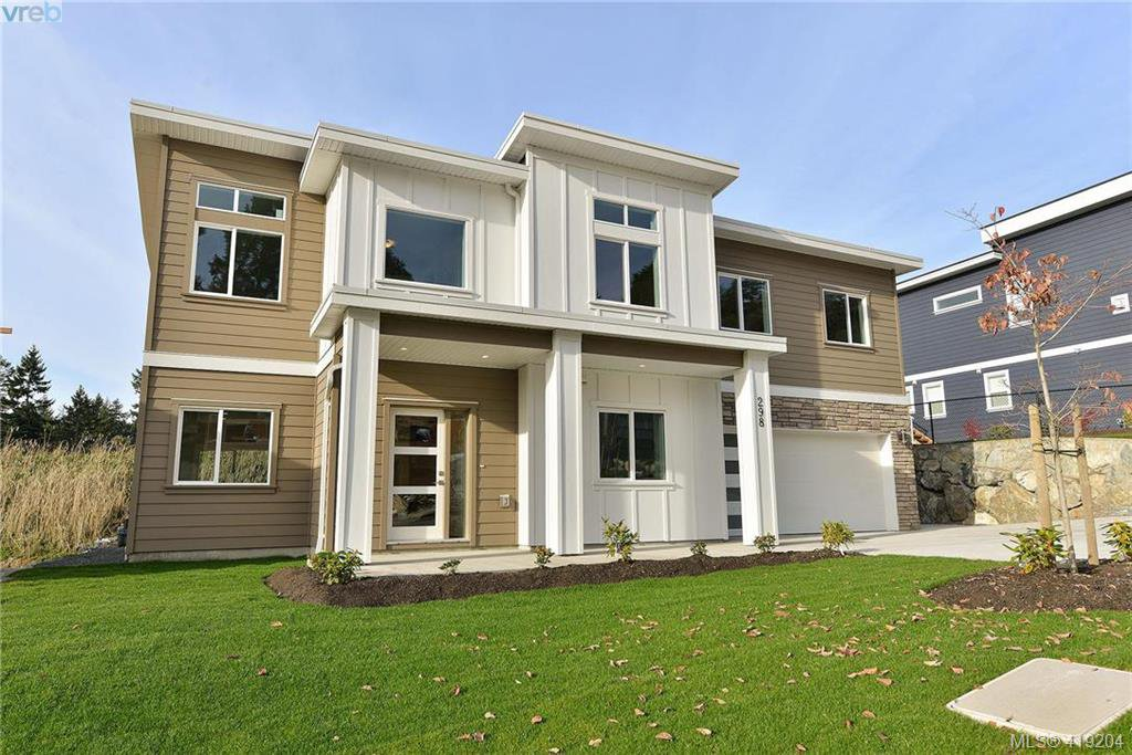 Main Photo: 298 Lone Oak Place in VICTORIA: La Mill Hill Single Family Detached for sale (Langford)  : MLS®# 419204