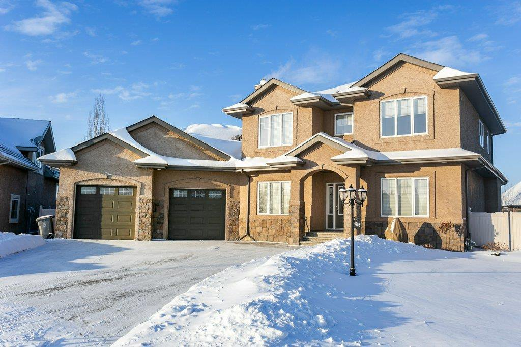 Main Photo: 9706 101 Avenue: Morinville House for sale : MLS®# E4184688