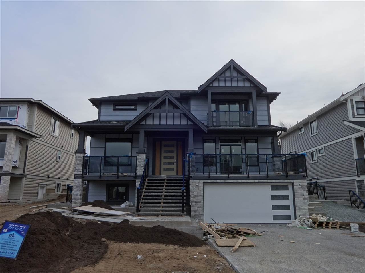 """Main Photo: 8400 MCTAGGART Street in Mission: Hatzic House for sale in """"MEADOWLANDS VISTAS"""" : MLS®# R2431784"""