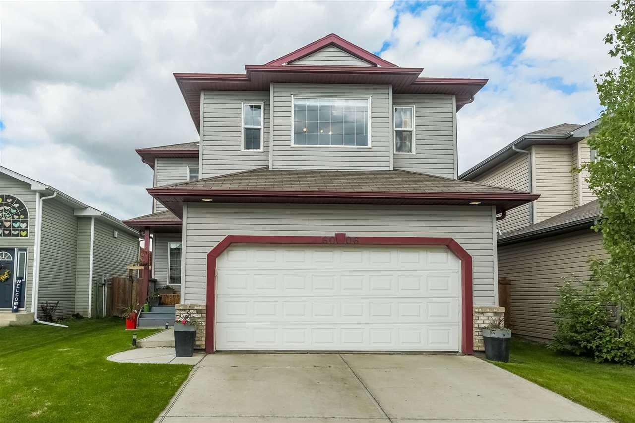 Main Photo: 6006 47 Avenue: Beaumont House for sale : MLS®# E4200771