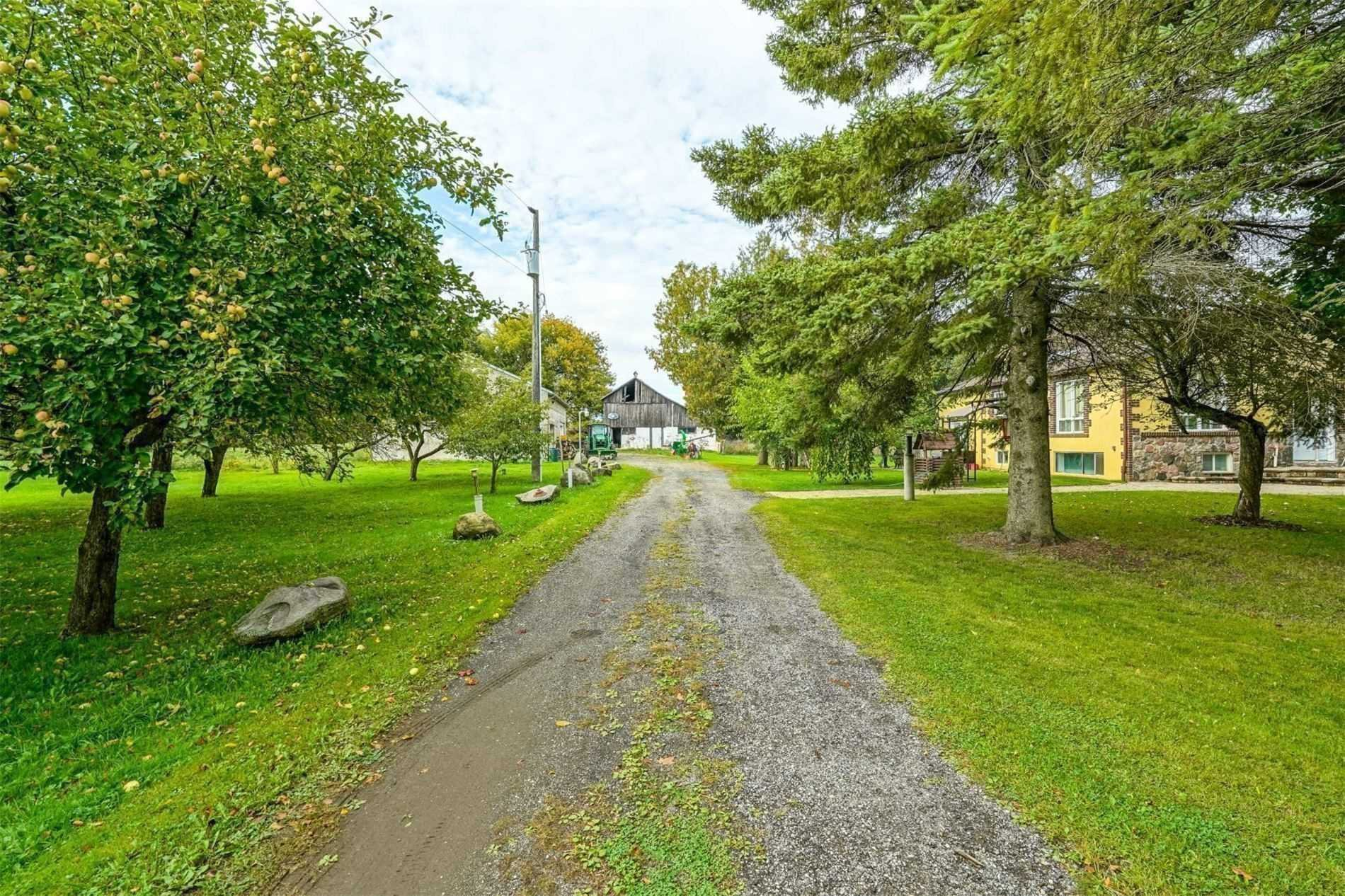 Main Photo: 7190 19th Sdrd in King: Rural King House (Bungalow) for sale : MLS®# N4790223