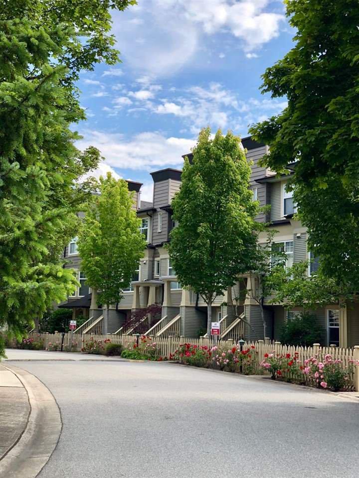 Main Photo: 79 - 3711 Robson Court in Richmond: Terra Nova Townhouse for sale : MLS®# R2439760