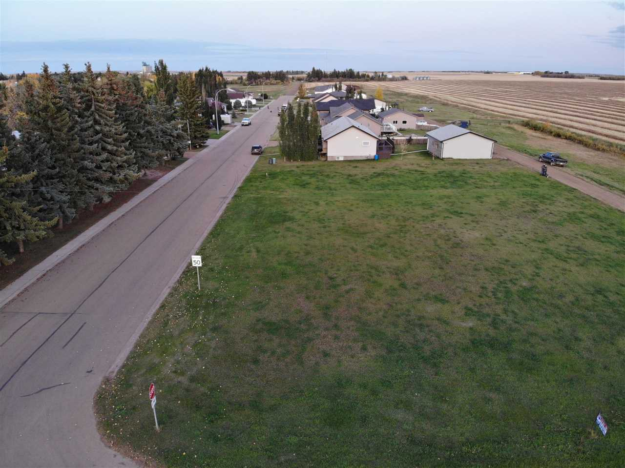 Main Photo: 5609 45 Avenue: Killam Vacant Lot for sale : MLS®# E4207442