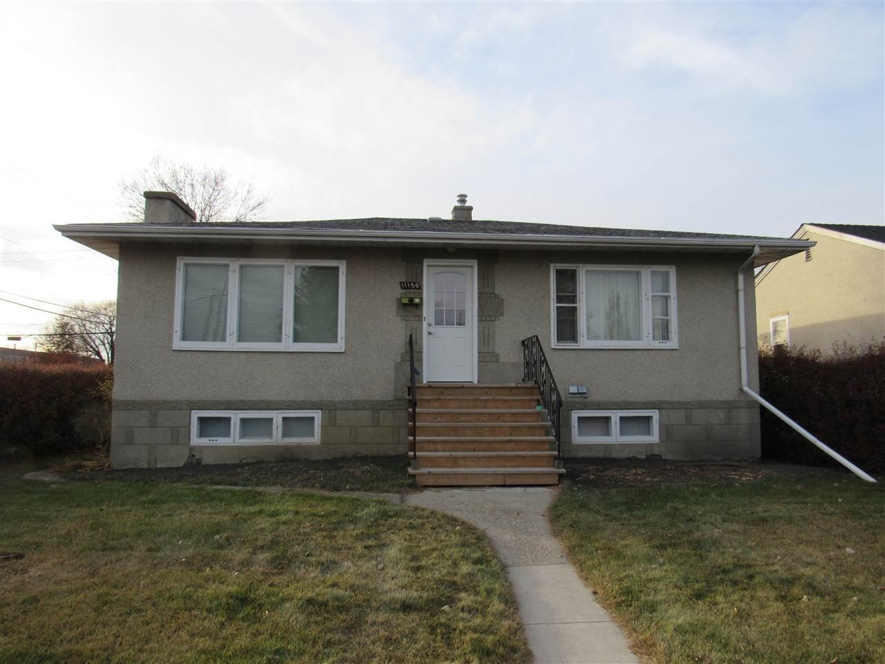 Main Photo: 11150 118 Street in Edmonton: Zone 08 House for sale : MLS®# E4220012