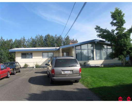 "Main Photo: 8552 BROADWAY Street in Chilliwack: Chilliwack E Young-Yale House for sale in ""R1A"" : MLS®# H2805387"