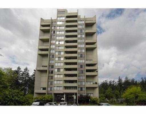 """Main Photo: 508 4105 MAYWOOD Street in Burnaby: Metrotown Condo for sale in """"TIMES SQUARE"""" (Burnaby South)  : MLS®# V742510"""