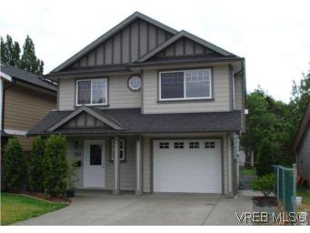 Main Photo: 959 Bray Ave in VICTORIA: La Langford Proper House for sale (Langford)  : MLS®# 507177