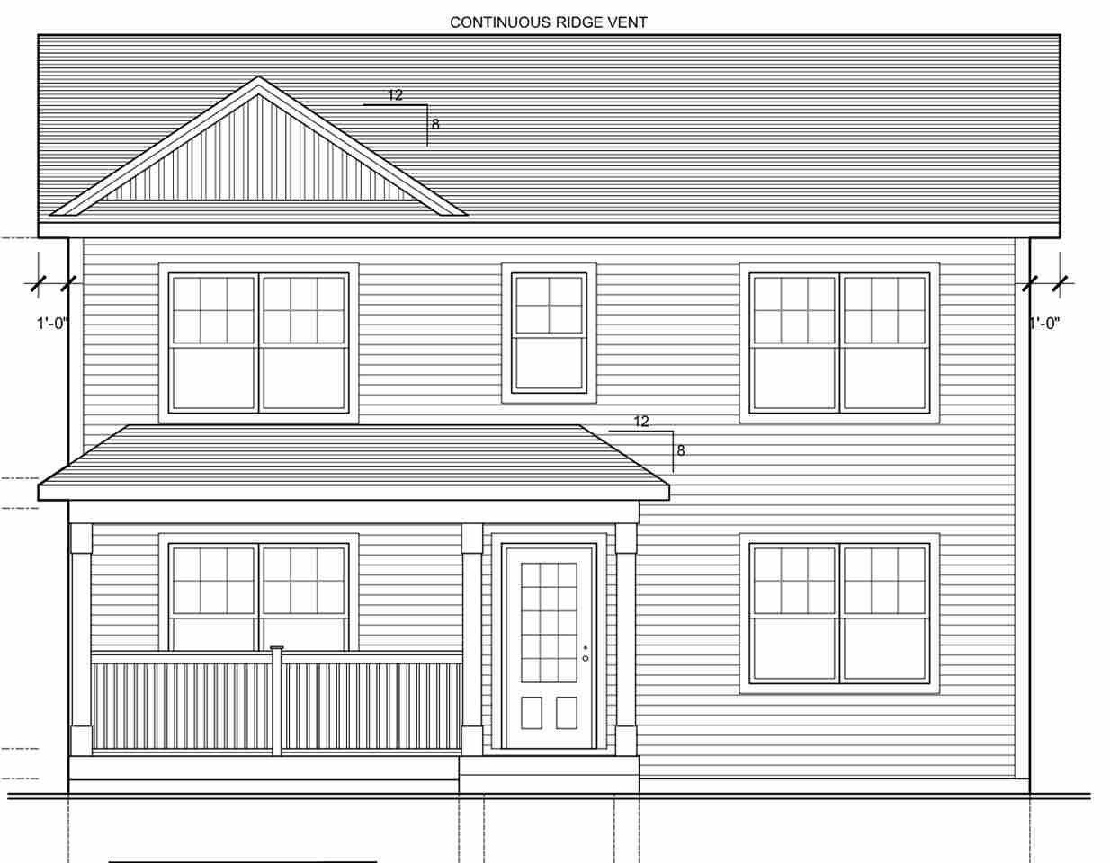 Main Photo: Lot 134 3 Yew Street in Hammonds Plains: 21-Kingswood, Haliburton Hills, Hammonds Pl. Residential for sale (Halifax-Dartmouth)  : MLS®# 201924704