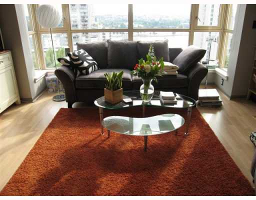 "Photo 3: Photos: 701 1290 BURNABY Street in Vancouver: West End VW Condo for sale in ""THE BELLEVUE"" (Vancouver West)  : MLS®# V781426"
