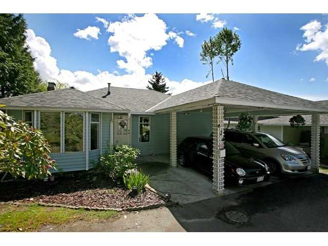 "Main Photo: 624 IOCO Road in Port Moody: North Shore Pt Moody House for sale in ""PLEASANTSIDE COMMUNITY"" : MLS®# V829422"