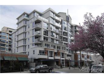 Main Photo: 403 860 View Street in VICTORIA: Vi Downtown Condo Apartment for sale (Victoria)  : MLS®# 282866