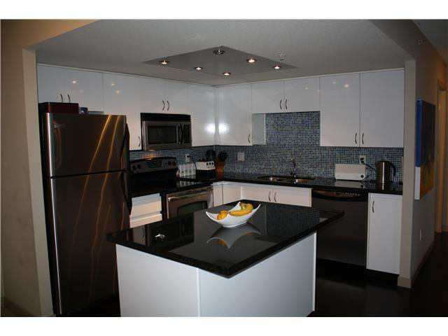 """Main Photo: 1302 1255 MAIN Street in Vancouver: Mount Pleasant VE Condo for sale in """"CITY GATE"""" (Vancouver East)  : MLS®# V866533"""