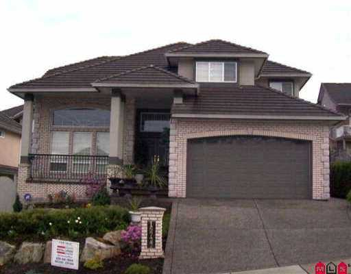 Main Photo: 16722 108A AV in Surrey: Fraser Heights House for sale (North Surrey)  : MLS®# F2608164