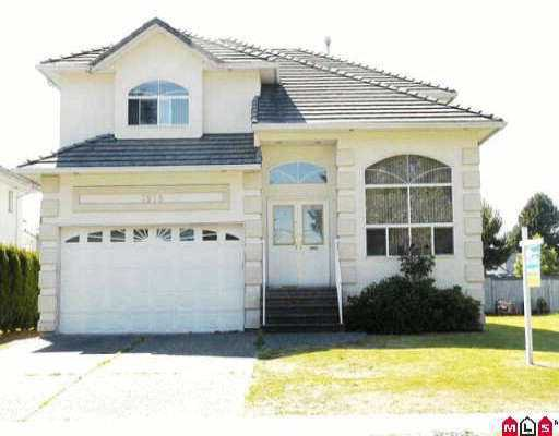 Main Photo: 7979 124TH ST in Surrey: West Newton House for sale : MLS®# F2612955