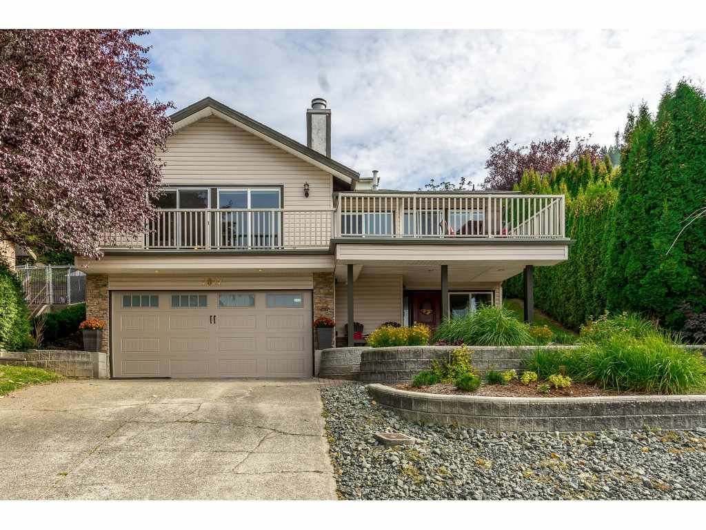 Main Photo: 2822 MCBRIDE Street in Abbotsford: Abbotsford East House for sale : MLS®# R2409883