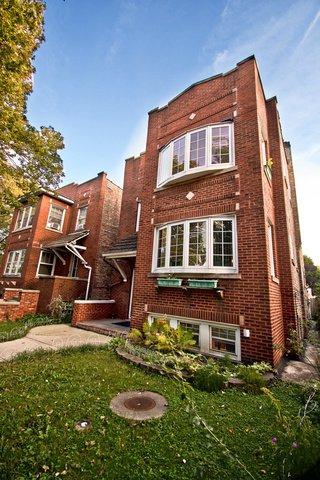 Main Photo: 5005 Altgeld Street Unit 2FLR in Chicago: CHI - Belmont Cragin Rentals for rent ()  : MLS®# 10544231