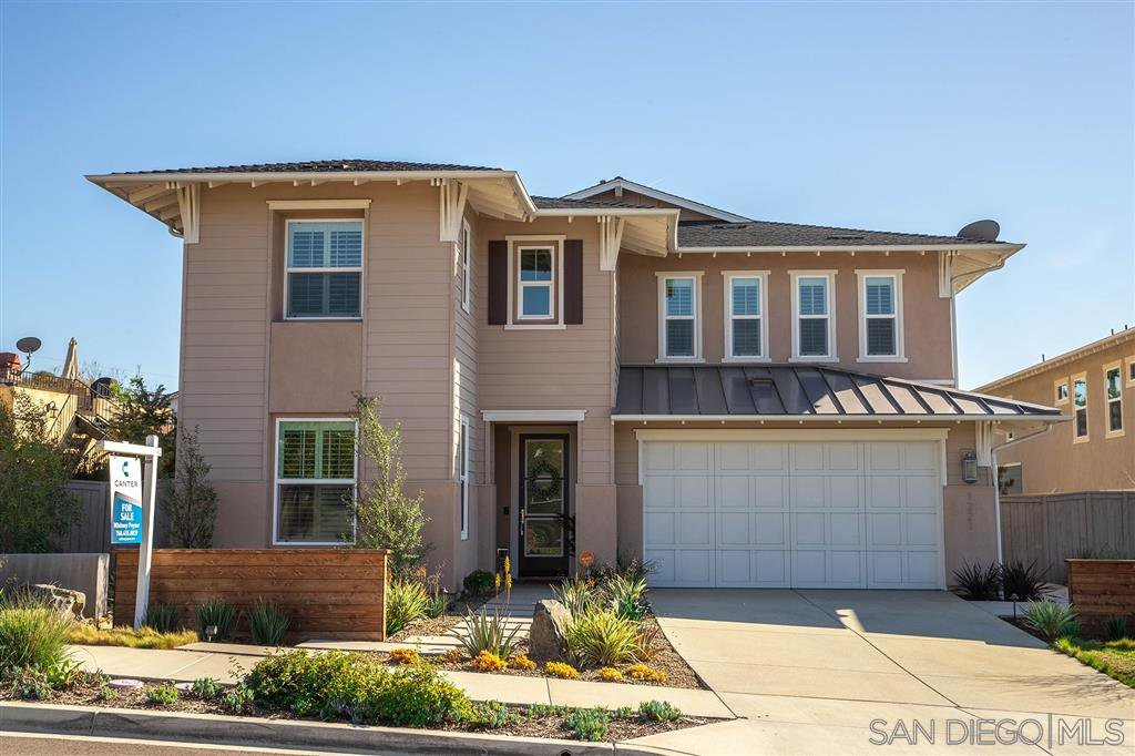 Main Photo: CARLSBAD WEST House for sale : 4 bedrooms : 1221 Lanai Court in Carlsbad