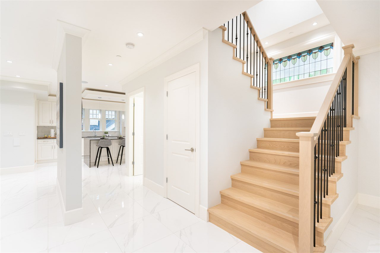 Photo 8: Photos: 2425 W 5TH Avenue in Vancouver: Kitsilano Townhouse for sale (Vancouver West)  : MLS®# R2493288