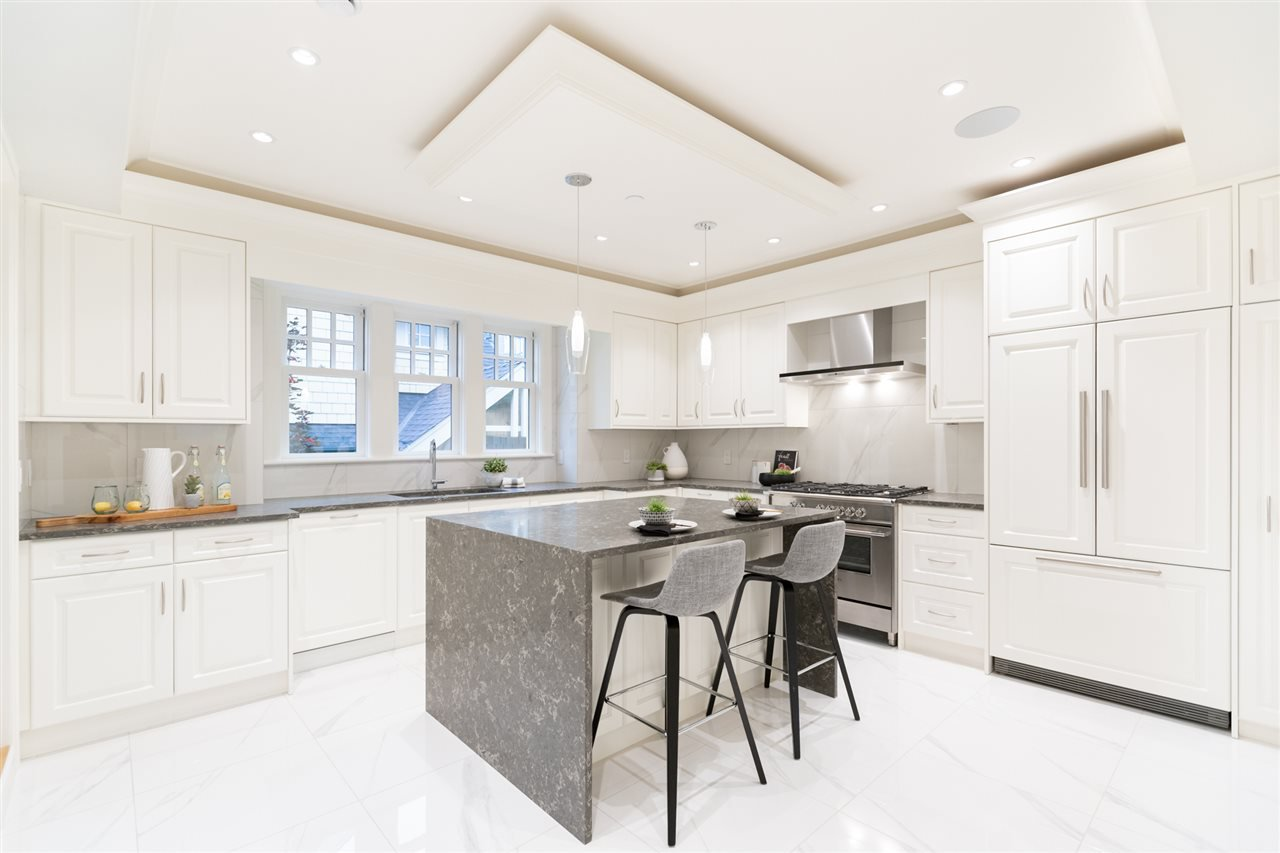 Photo 7: Photos: 2425 W 5TH Avenue in Vancouver: Kitsilano Townhouse for sale (Vancouver West)  : MLS®# R2493288