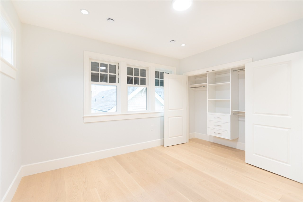 Photo 20: Photos: 2425 W 5TH Avenue in Vancouver: Kitsilano Townhouse for sale (Vancouver West)  : MLS®# R2493288