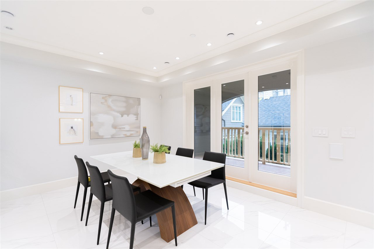 Photo 6: Photos: 2425 W 5TH Avenue in Vancouver: Kitsilano Townhouse for sale (Vancouver West)  : MLS®# R2493288