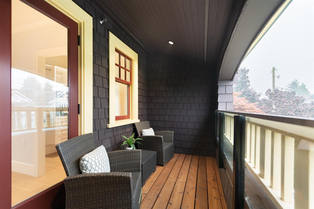 Photo 22: Photos: 2425 W 5TH Avenue in Vancouver: Kitsilano Townhouse for sale (Vancouver West)  : MLS®# R2493288