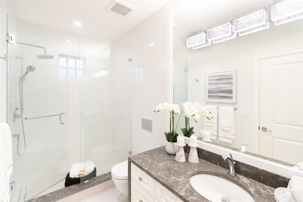Photo 14: Photos: 2425 W 5TH Avenue in Vancouver: Kitsilano Townhouse for sale (Vancouver West)  : MLS®# R2493288