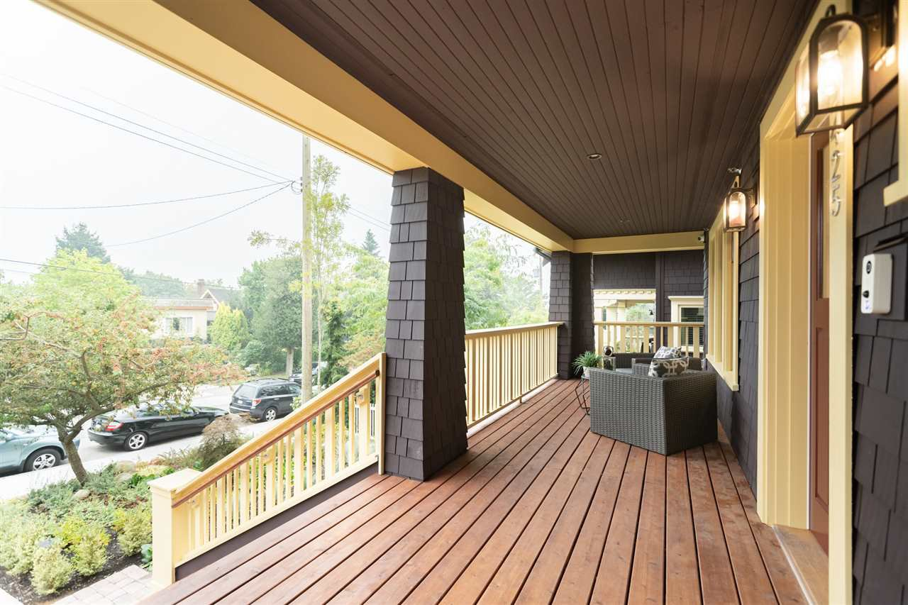Photo 23: Photos: 2425 W 5TH Avenue in Vancouver: Kitsilano Townhouse for sale (Vancouver West)  : MLS®# R2493288