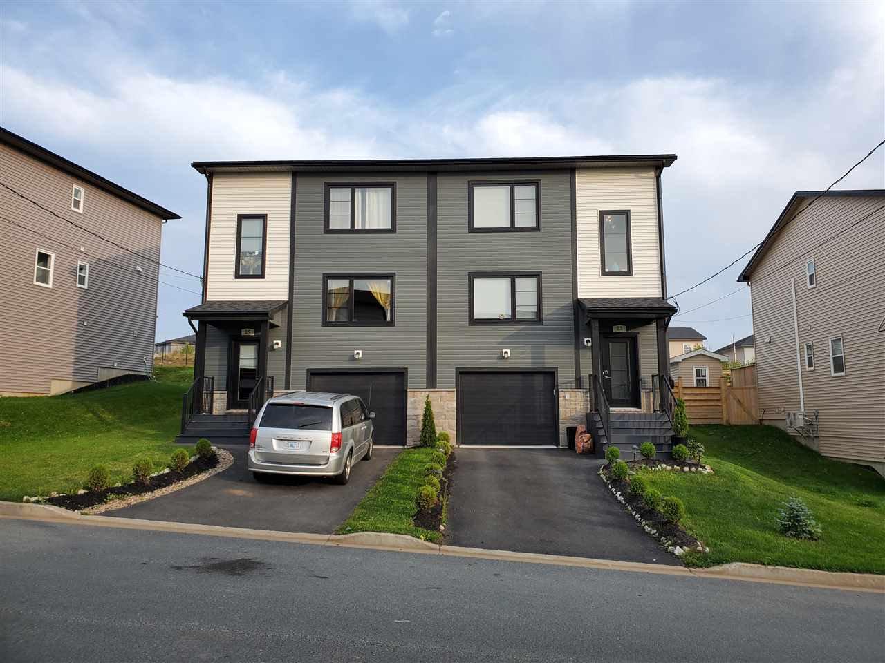 Main Photo: 1107 23 Titanium Crescent in Spryfield: 7-Spryfield Residential for sale (Halifax-Dartmouth)  : MLS®# 202019038