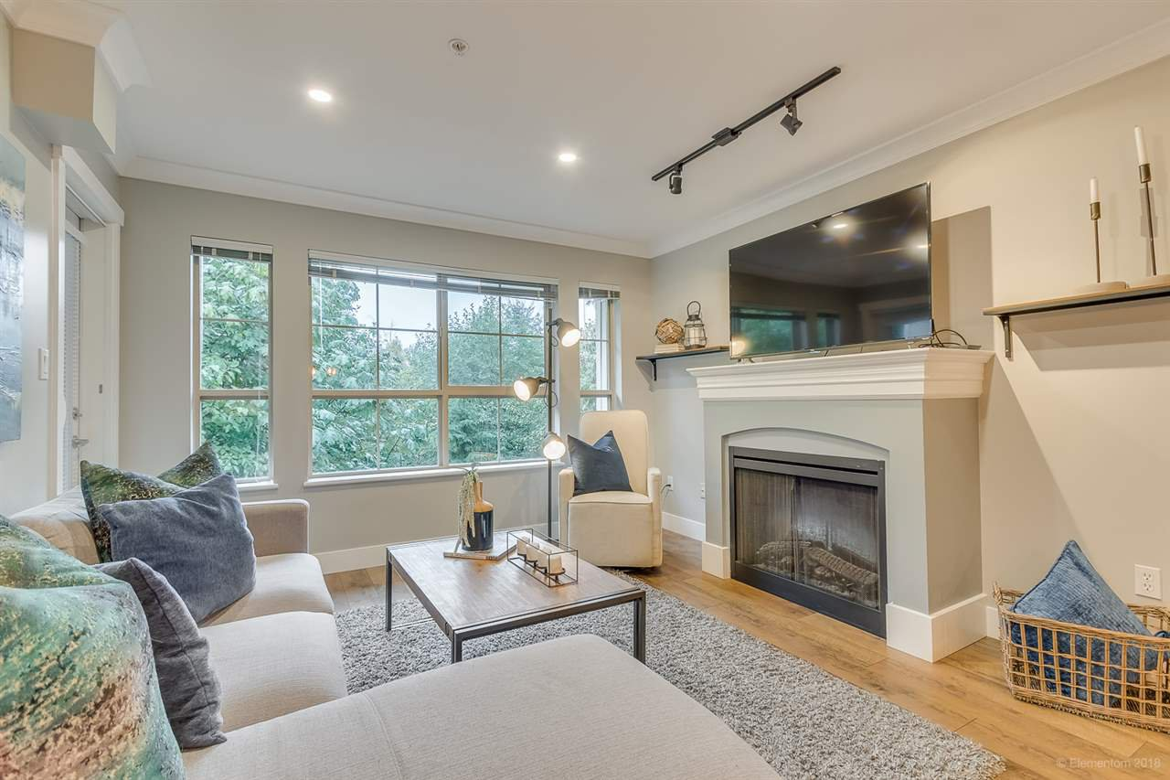 Main Photo: 405 2966 SILVER SPRINGS BOULEVARD in Coquitlam: Westwood Plateau Condo for sale : MLS®# R2502442