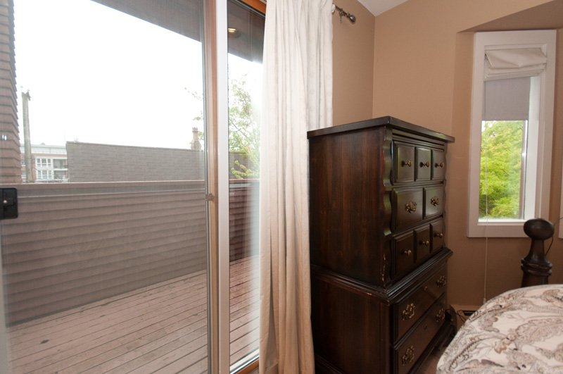 Photo 23: Photos: 2958 W 3RD Avenue in Vancouver: Kitsilano Townhouse for sale (Vancouver West)  : MLS®# V825641