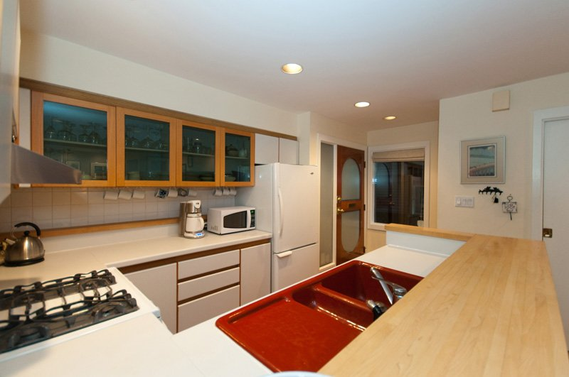 Photo 11: Photos: 2958 W 3RD Avenue in Vancouver: Kitsilano Townhouse for sale (Vancouver West)  : MLS®# V825641