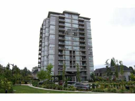 "Main Photo: 1003 575 DELESTRE Avenue in Coquitlam: Coquitlam West Condo for sale in ""CORA"" : MLS®# V849993"