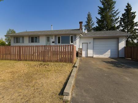 Main Photo: 100 Watson Crescent: House for sale (Prince George)  : MLS®# N203513