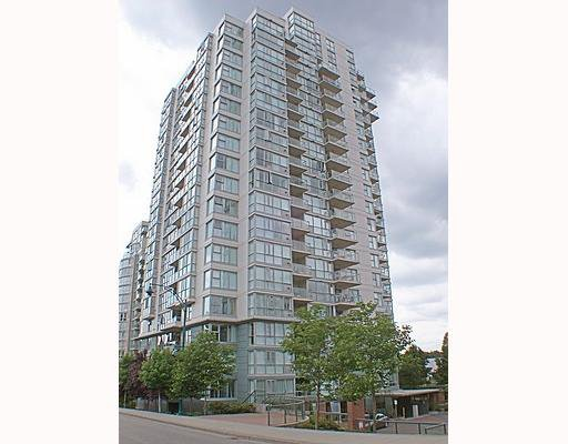 Main Photo: 1606 235 GUILDFORD Way in Port_Moody: North Shore Pt Moody Condo for sale (Port Moody)  : MLS®# V772912
