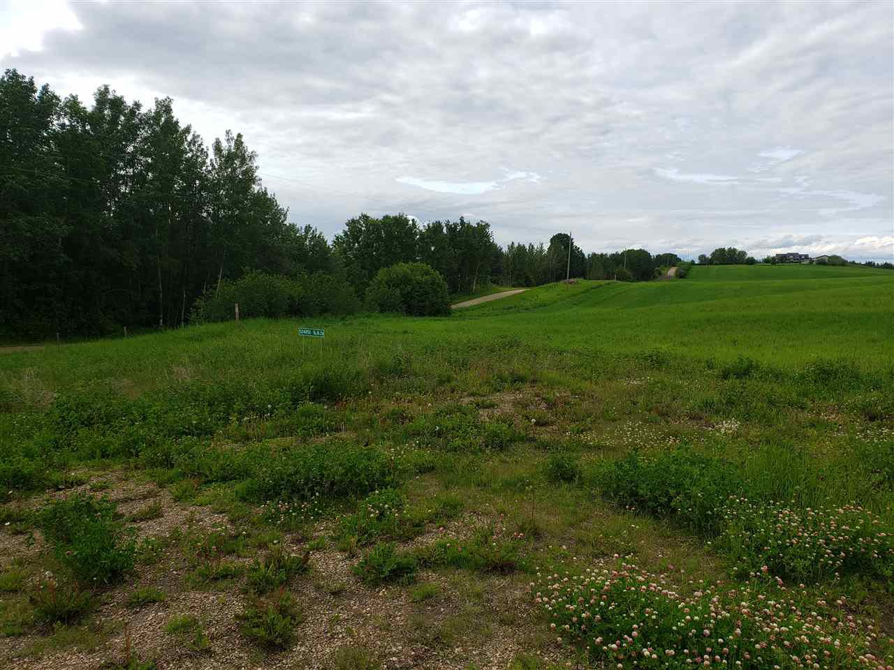 Main Photo: 52405B 24 Range Road: Rural Parkland County Rural Land/Vacant Lot for sale : MLS®# E4165756
