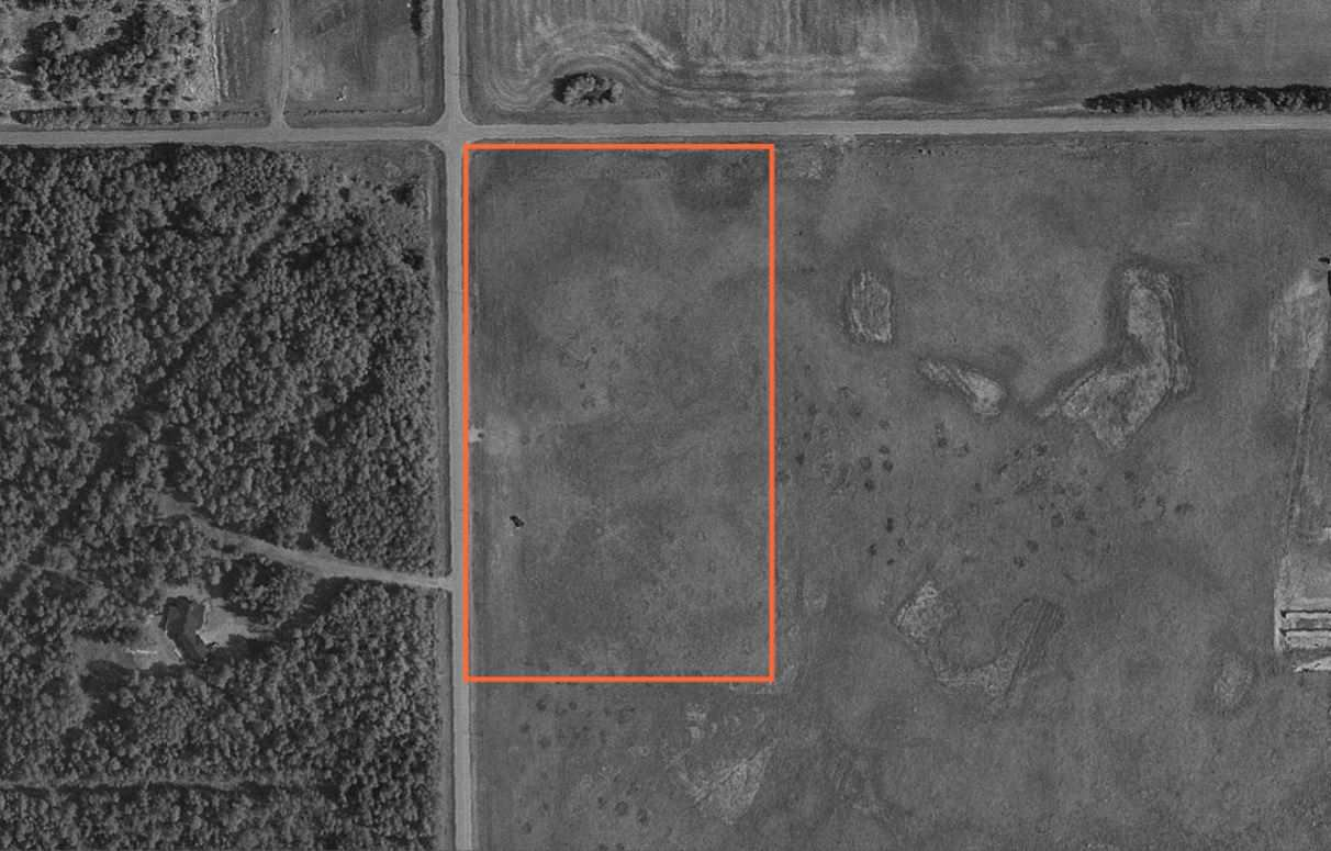 Main Photo: 233 TWP RD 602: Rural Westlock County Rural Land/Vacant Lot for sale : MLS®# E4172532