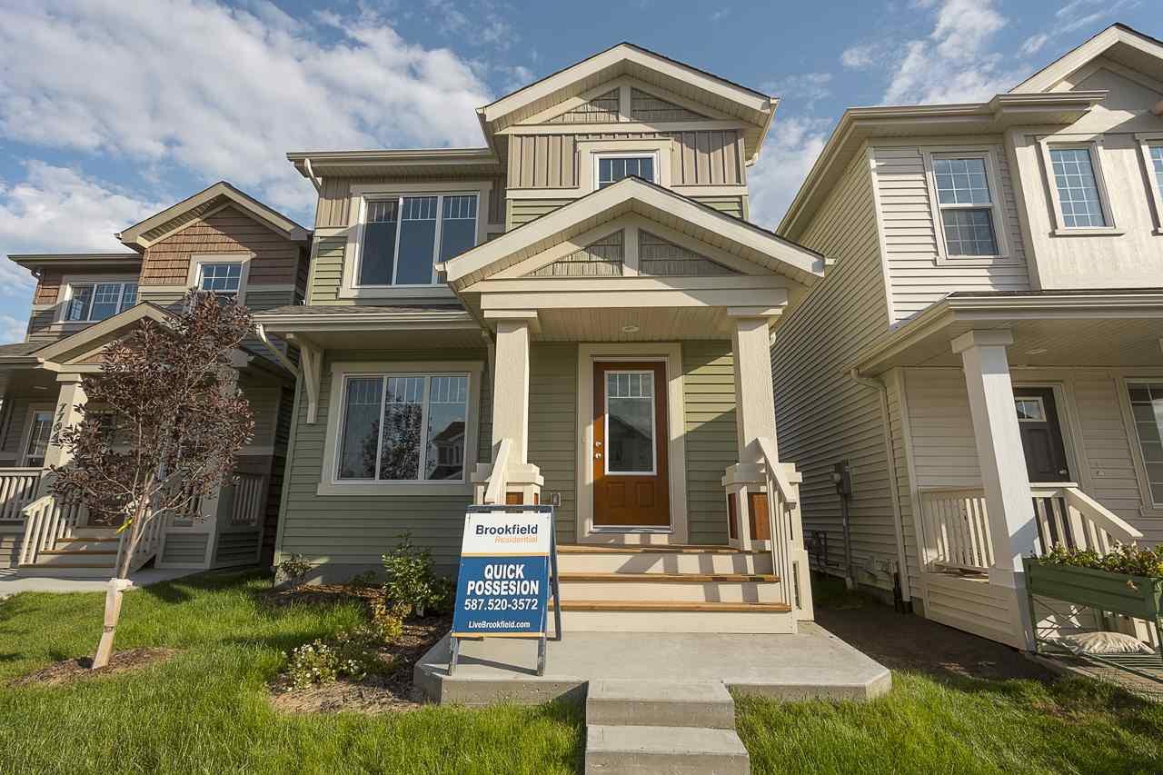 Main Photo: 7706 EIFERT Crescent in Edmonton: Zone 57 House for sale : MLS®# E4173211