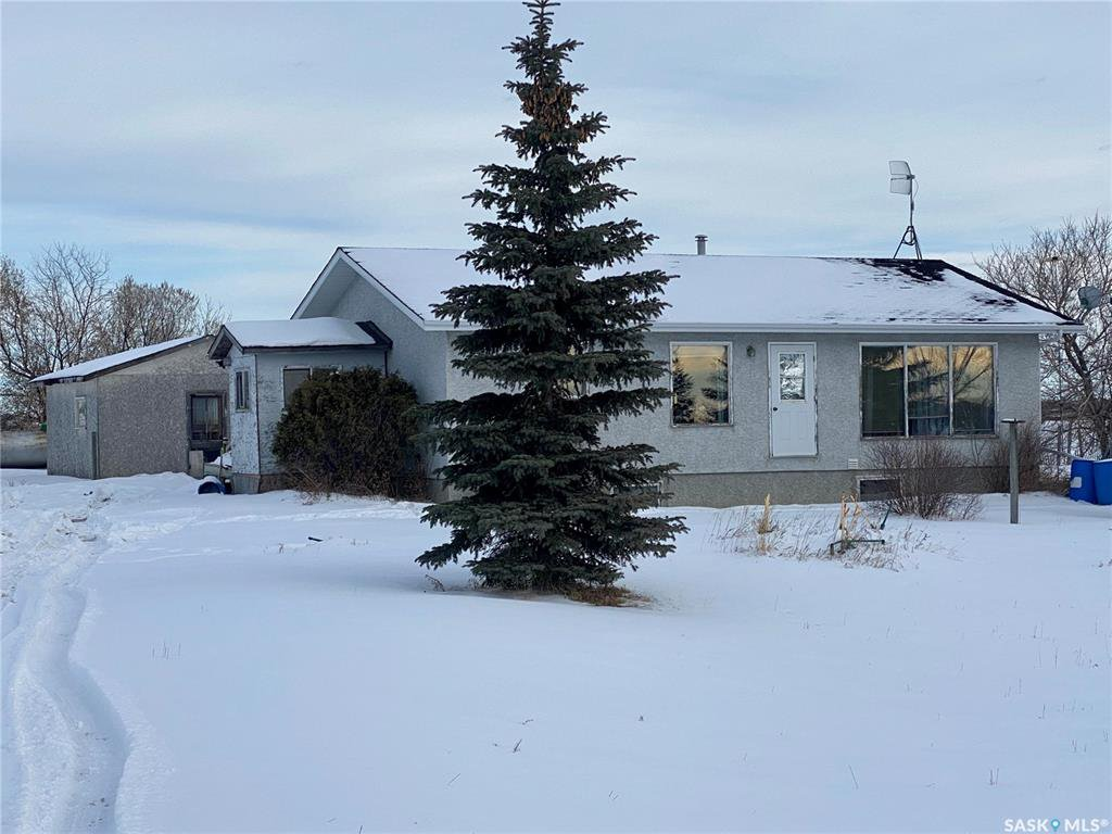 Main Photo: Dodd Acreage Rural Address in Vanscoy: Residential for sale : MLS®# SK790944
