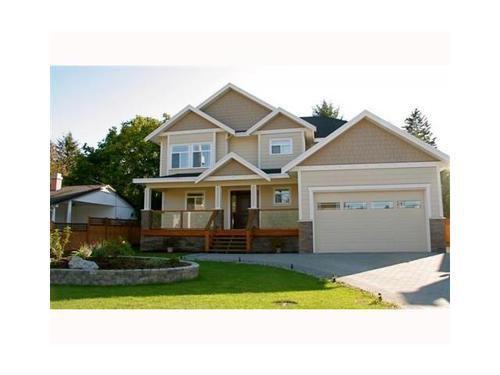 Main Photo: 2090 DIAMOND Road in Squamish: Home for sale : MLS®# V955260