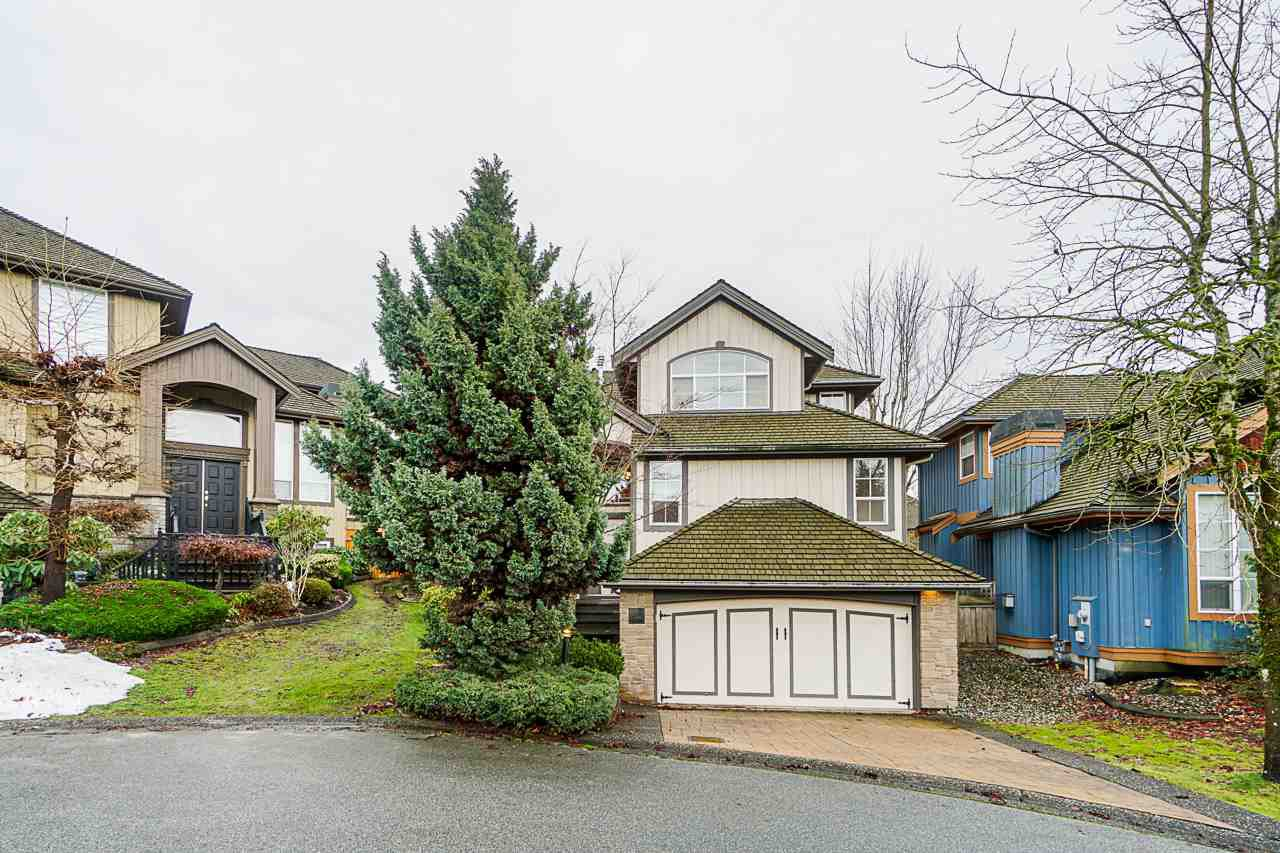 Main Photo: 15360 SEQUOIA Drive in Surrey: Fleetwood Tynehead House for sale : MLS®# R2430465