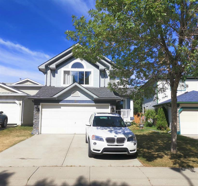 Main Photo: 9 Harvest Glen Link NE in Calgary: Harvest Hills Detached for sale : MLS®# A1028956