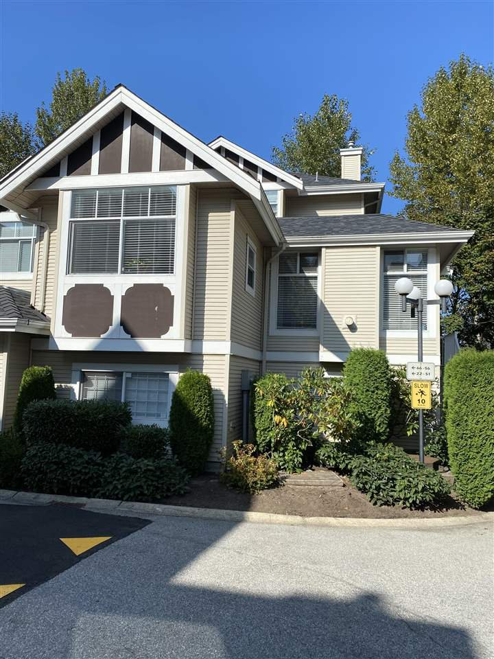 """Main Photo: 22 7488 MULBERRY Place in Burnaby: The Crest Townhouse for sale in """"SIERRA RIDGE"""" (Burnaby East)  : MLS®# R2508223"""