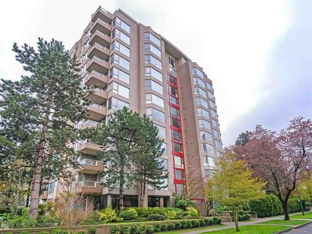 """Main Photo: 401 2108 W 38TH Avenue in Vancouver: Kerrisdale Condo for sale in """"the Wilshire"""" (Vancouver West)  : MLS®# R2510229"""