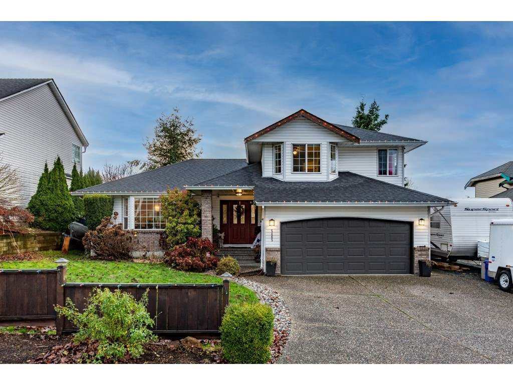 Main Photo: 5465 ALPINE Crescent in Sardis: Promontory House for sale : MLS®# R2524373